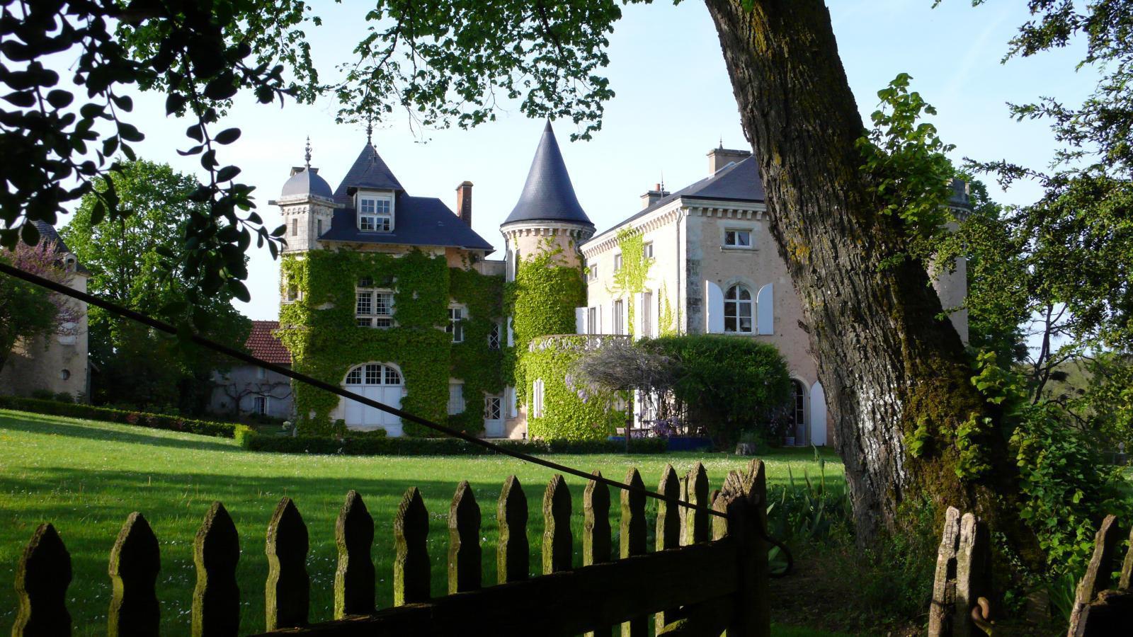 Gites Chambres Dhtes Locations De Vacances Indre 36