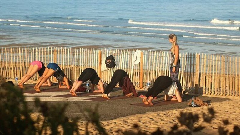 3 Days Surf And Yoga Retreat In Ericeira Portugal