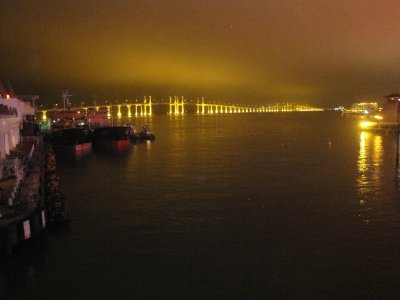 Dia 18  Hong Kong  Macau  Desbravando Novas Fronteiras