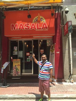 Masala Restaurant