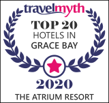 hotels Grace Bay