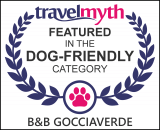 dog friendly hotels in Rocchetta a Volturno