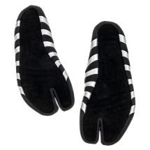 Ninja Split Toe Shoes