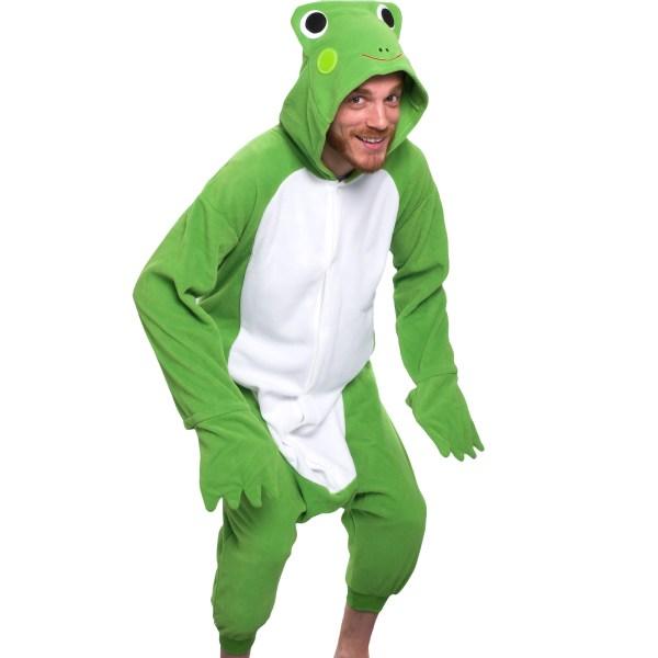 Walmart Adult Costume Pajamas