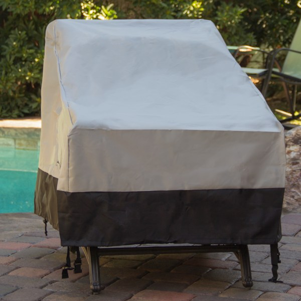 2 Pack Deep Seat Chair Outdoor Furniture Patio Cover