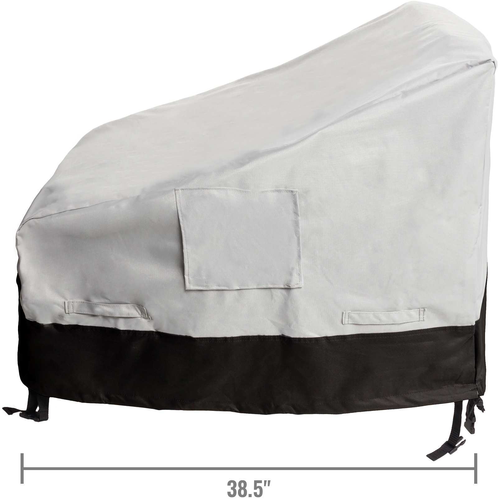 Waterproof Chair Covers 2 Pack Deep Seat Chair Outdoor Furniture Patio Cover Ebay