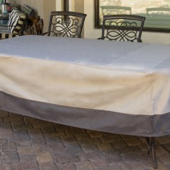 Chair Covers For Garden Furniture Desk Height Dining Table Weatherproof Outdoor Patio Cover Ebay