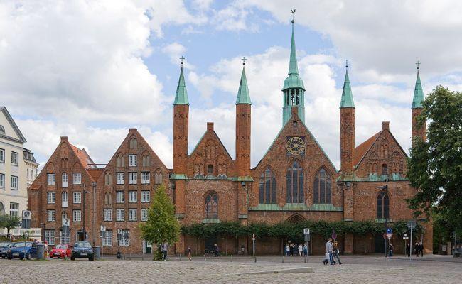 Baltic Sea Bike Tour Germany Tripsite