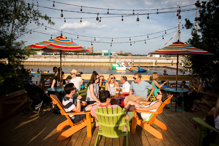 Top 15 Things To Do At Spruce Street Harbor Park and