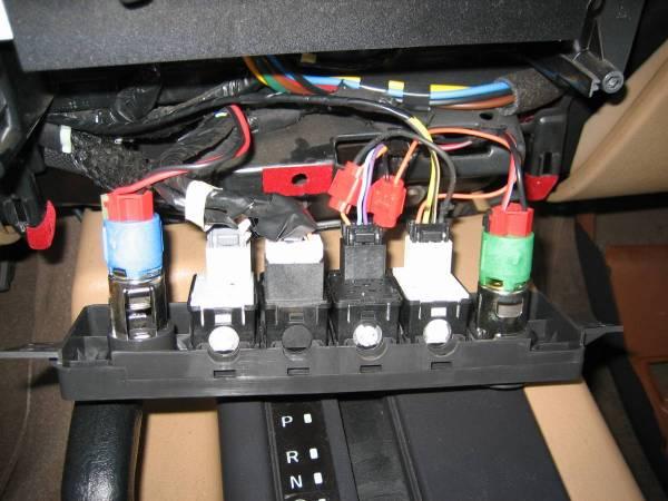 Jeep Fog Lights Wiring Diagram