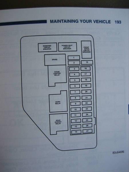 2000 Jeep Cherokee Sport Wiring Diagram