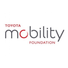 Toyota Mobility Foundation joins Public, Private and