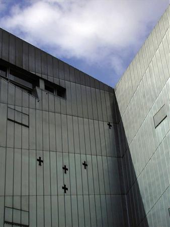 柏林猶太博物館 - 柏林