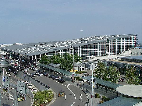 Aeroporto di Stoccarda