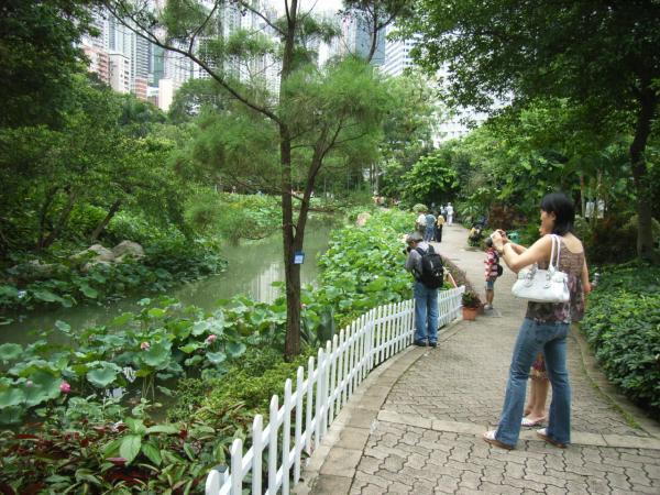 香港公園 - 香港