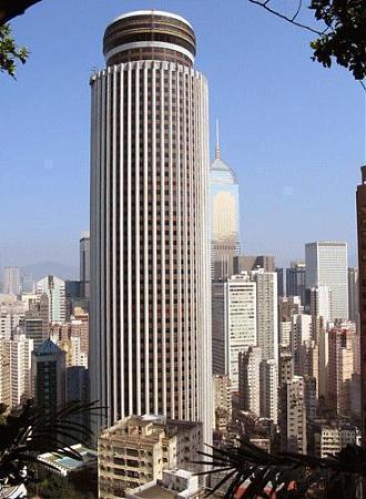 合和中心 - 香港 皇后大道東