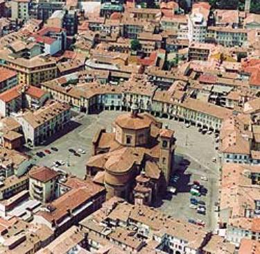 Duomo di Voghera  Voghera
