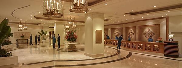 Edsa Shangri La Manila Hotel Mandaluyong