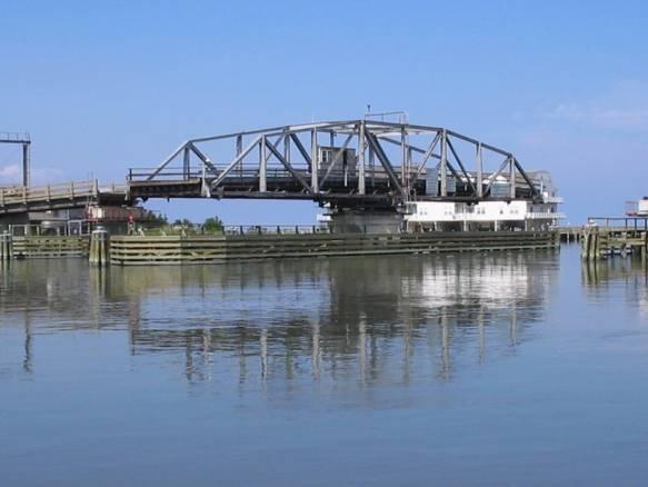 How Old Verrazano Bridge Maryland
