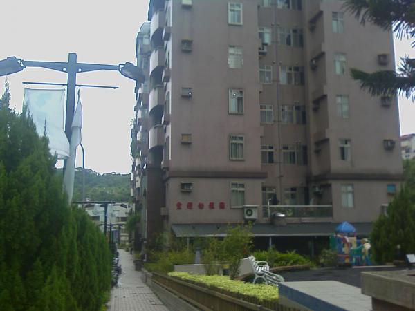 靈糧山莊 - 臺北市