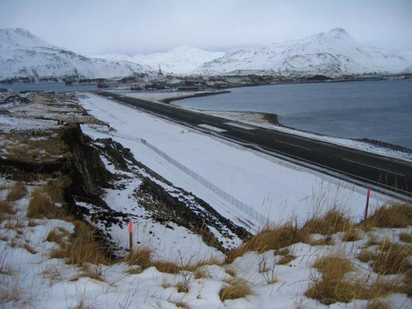Image result for unalaska airport