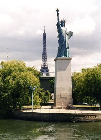 Image result for lady liberty france