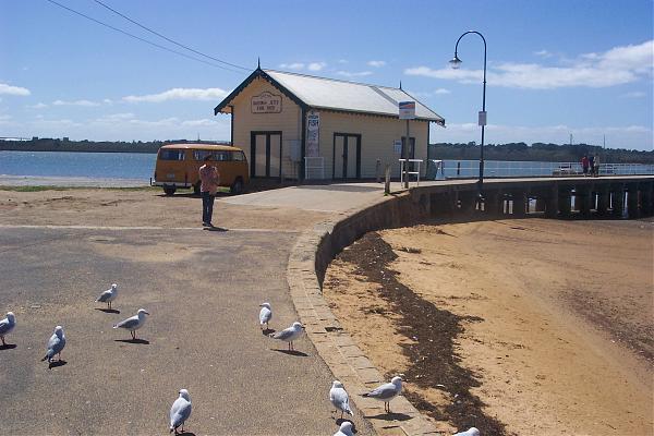 Fish Shop Victoria Point
