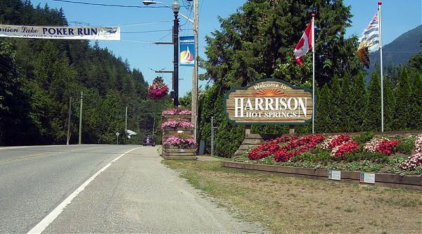 نتيجة بحث الصور عن قرية هاريسون هوت سبرينجس