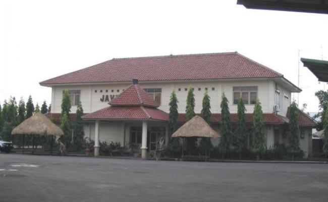 Pt Jati Vision Raya Java Cirebon Manufacture Of Rattan