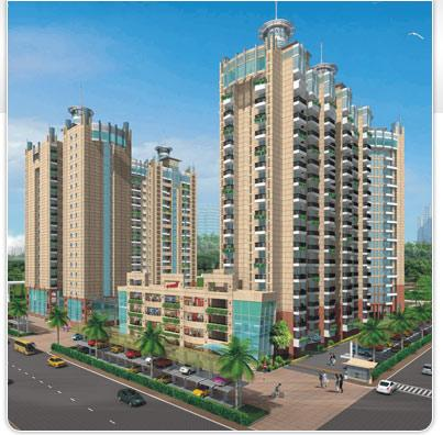 DESIGNARCH E HOMES GREATER NOIDA Greater Noida