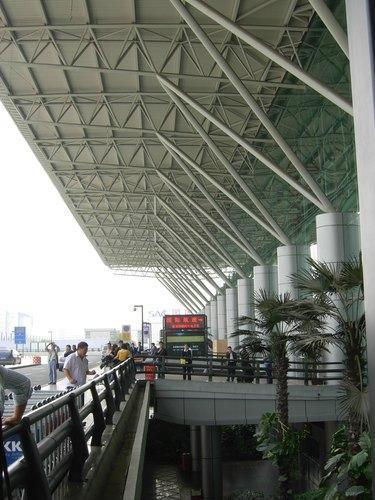 深圳寶安國際機場 - 深圳市