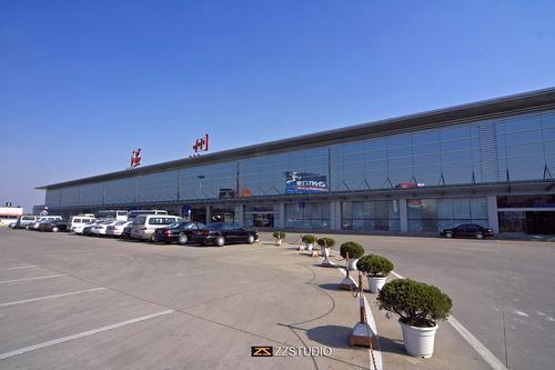 溫州龍灣國際機場