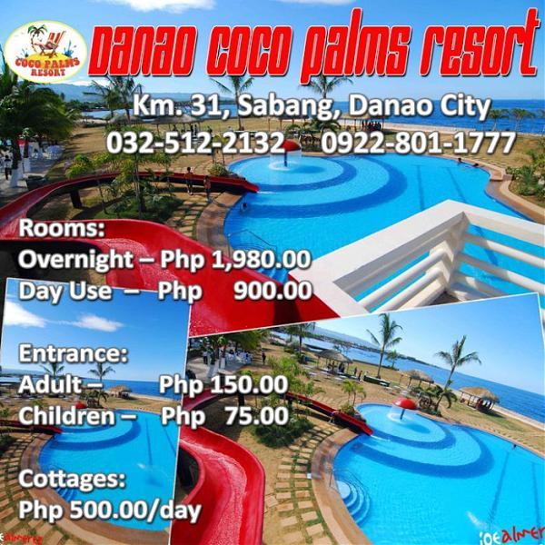 Pansol Big Resort Philippines Private Laguna