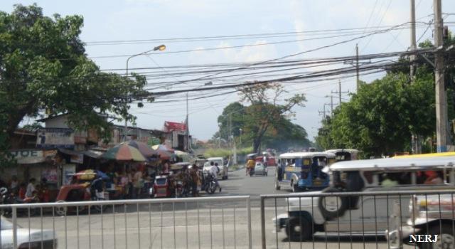 Maligaya Park Subdivision  Quezon City
