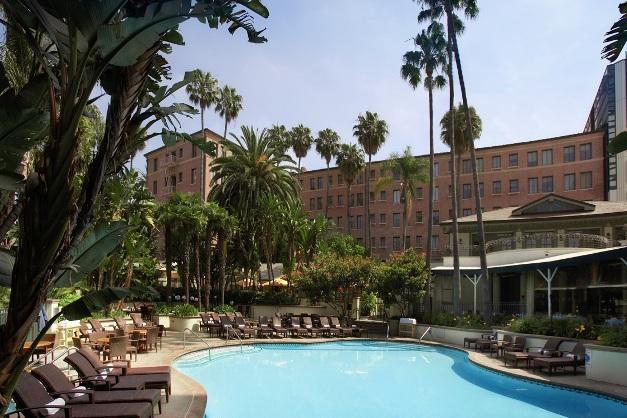 The Fairmont Miramar Hotel Santa Monica  Santa Monica
