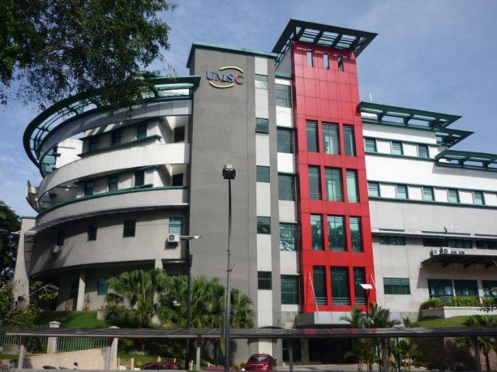 University of Malaya Specialist Centre (UMSC) - Kuala Lumpur