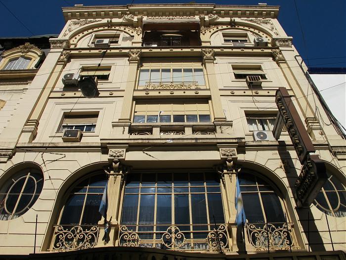Confitera Richmond  Buenos Aires