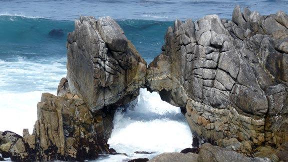 Map Monterey Pacific Grove Ca