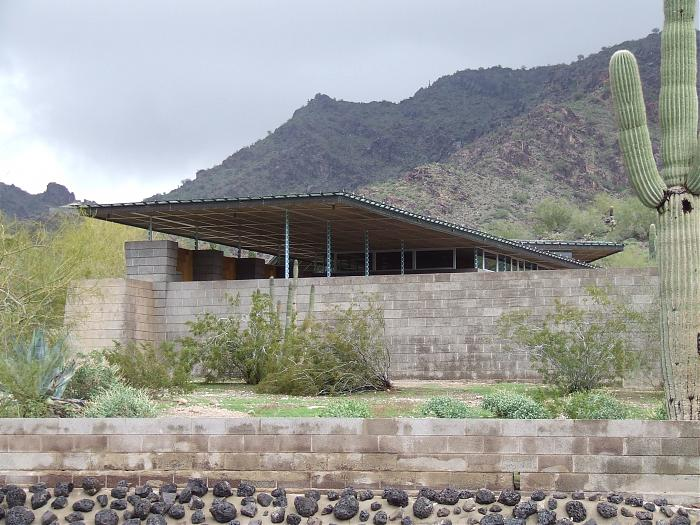 Sierra Bonita Ranch Arizona