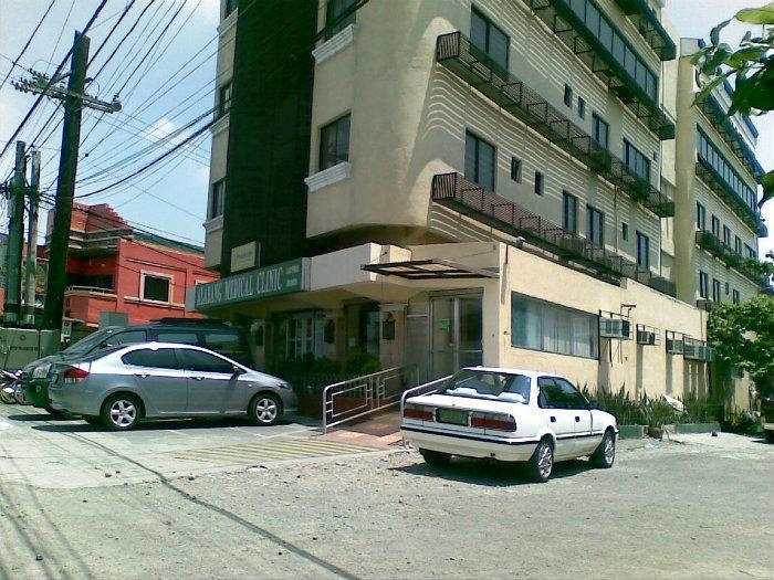 Alabang Medical Clinic  Las Pias AlabangZapote Road