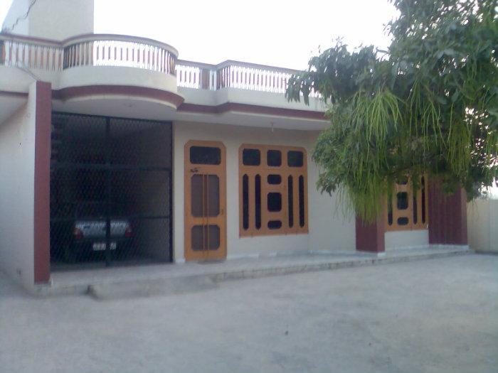 Pardeep Singh Grewal SO S Gurnam Singh Grewal House