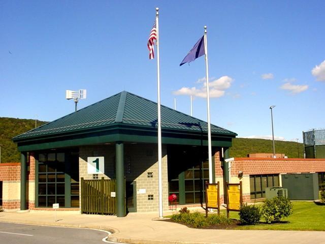 Buckingham Correctional Center Inmates