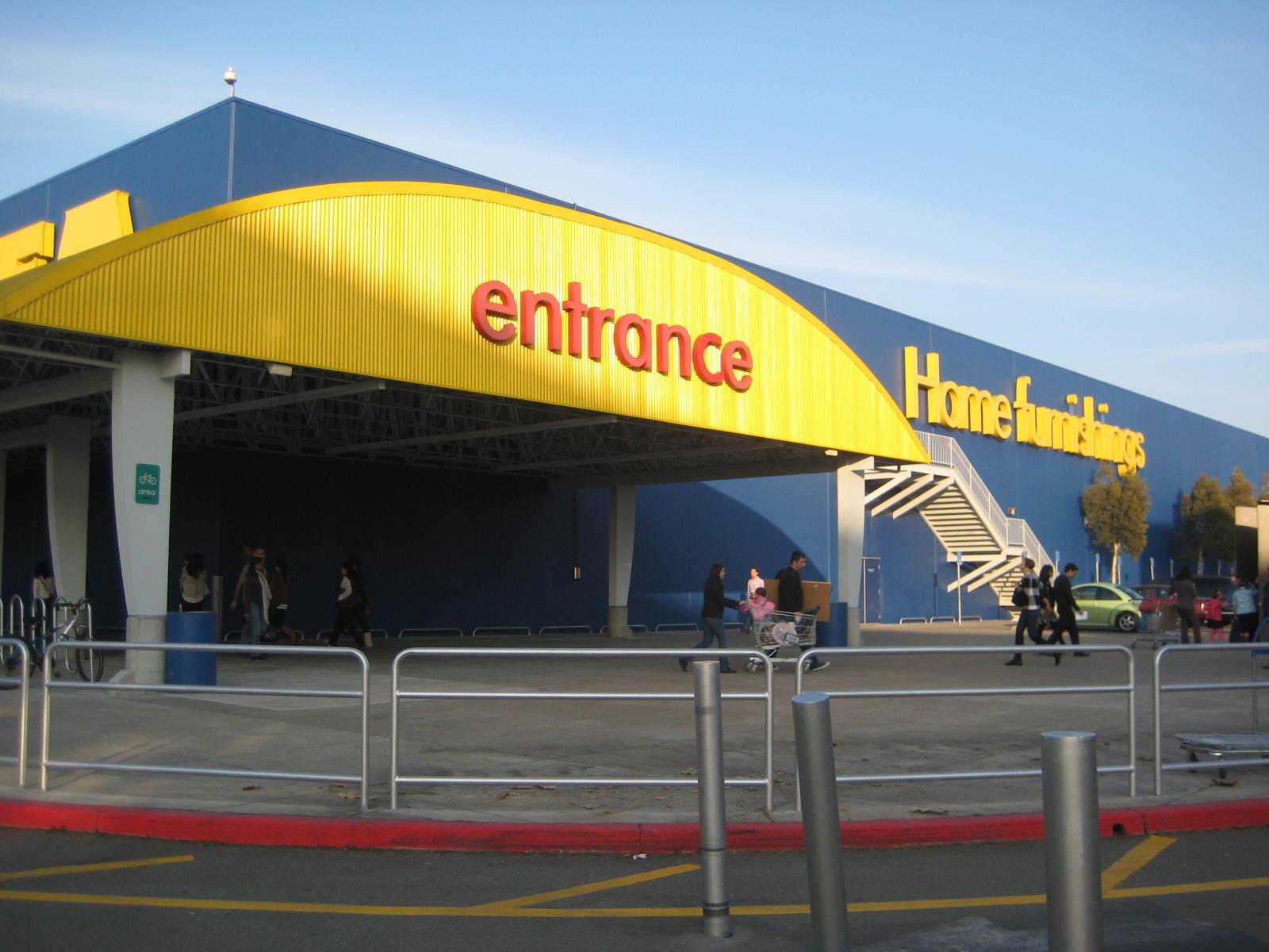 IKEA Emeryville California