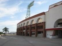 Estadio Roe De Nacozari - Greater Hermosillo Wikimapia