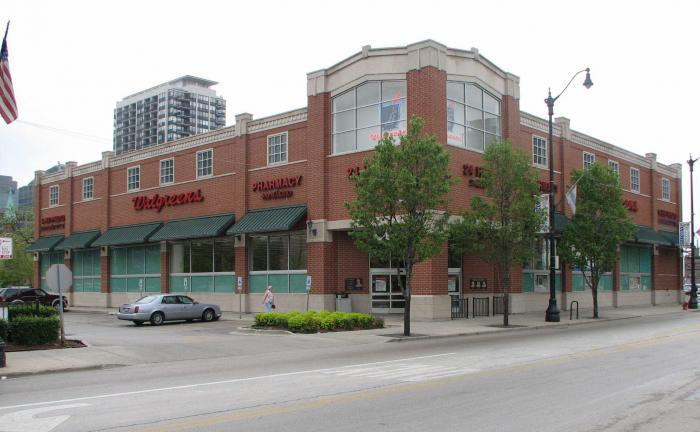 Hour Walgreens 24 Pharmacy