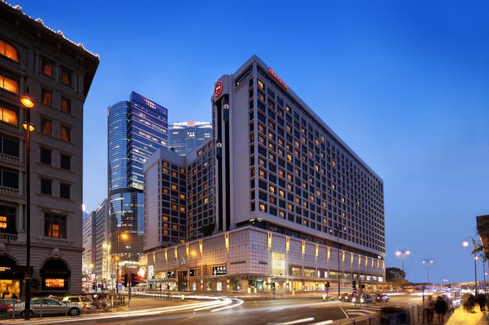 香港喜來登酒店 - 香港