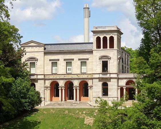 Villa Lbbecke  Braunschweig