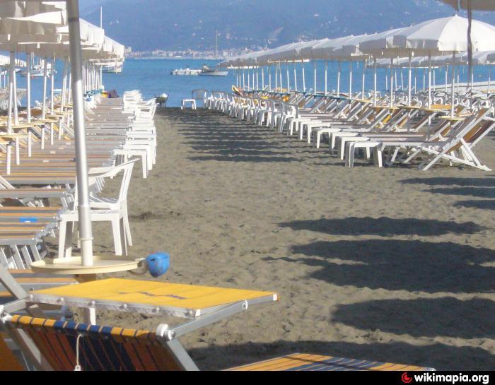 Bagni Liguria  Sestri Levante