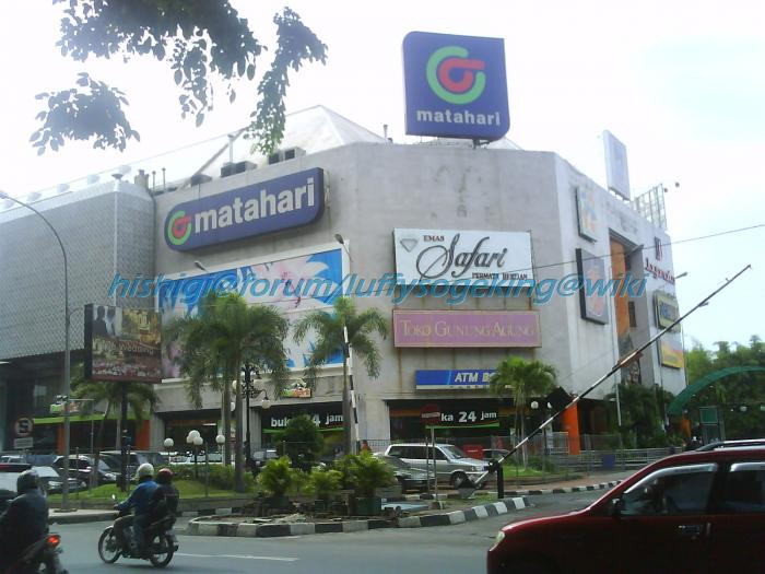 Mall Biggest Second World