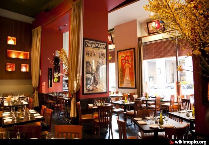 Greek Restaurant 8th Avenue Nyc